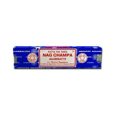 Nag Champa Incense 40g - Jupiter