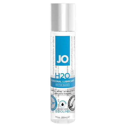 H2O Personal Lubricant in 1oz/30ml - Jupiter