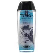Toko Aqua Water Based Personal Lubricant 5.5oz/163ml - Jupiter