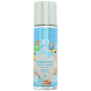 Candy Shop Flavored Lube 2oz/60ml in Bubblegum - Jupiter