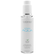 Simply Aqua Lube 4oz / 120ml - Jupiter