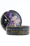 Mini Massage Candle 1oz/30ml in Exotic Fruits - Jupiter
