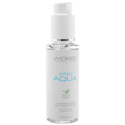 Simply Aqua Lube 2.3oz / 70ml - Jupiter