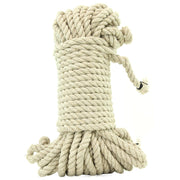 Hogtied Bind & Tie Hemp Bondage Rope in 30'/9m