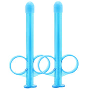 California Exotics Lube Tube Blue - Jupiter