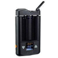 Mighty Vaporizer by Storz & Bickel - Dry Herb and Concentrates - Jupiter