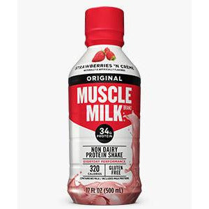Muscle Milk Strawberry 25g Protein - Jupiter