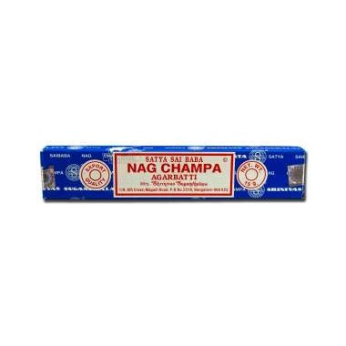 Nag Champa Incense 15g - Jupiter