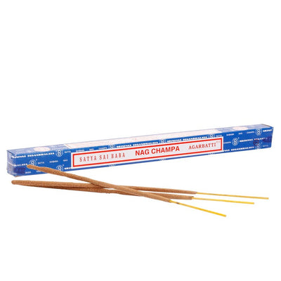 Nag Champa Incense 10g - Jupiter