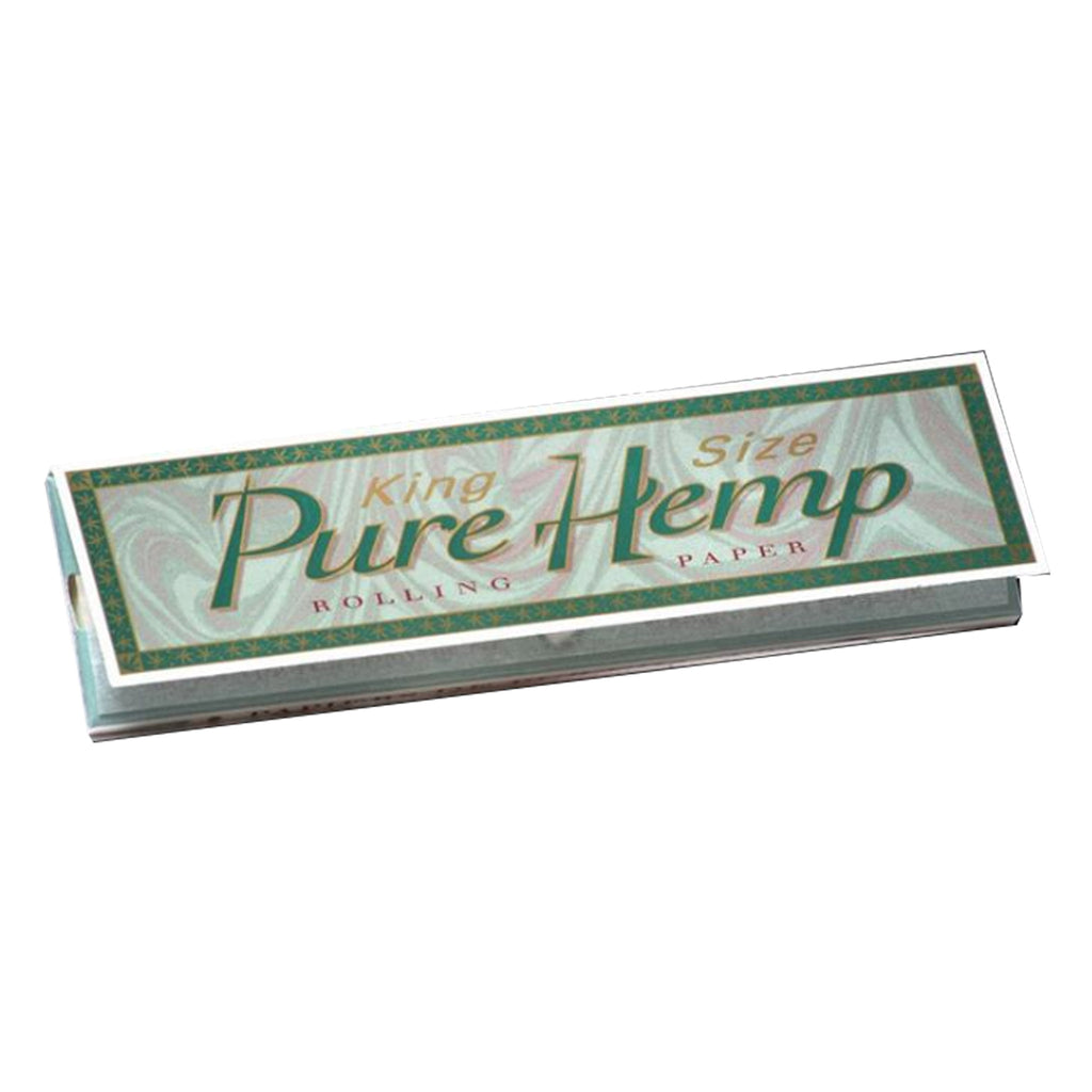 Pure Hemp King Size - Jupiter