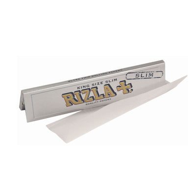 Rizla Silver KS Slim Ultra Thin - Jupiter