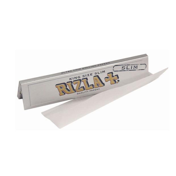 Rizla Silver KS Slim Ultra Thin