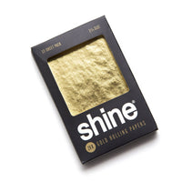 SHINE 24K Gold Papers - Jupiter