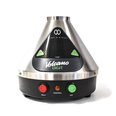 Digital Volcano Vaporizer by Storz & Bickel - Dry Herb - Jupiter
