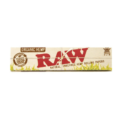 RAW Organic King Size Slim - Jupiter