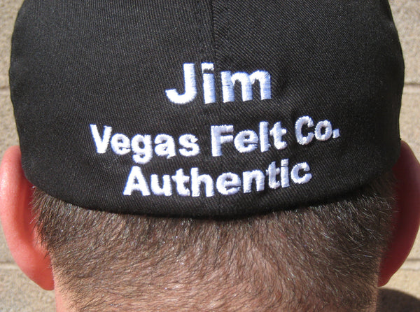 The Ultimate Custom Hat (Authentic)