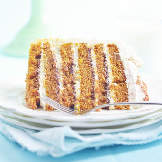 Sugar & Spice Delight Cake