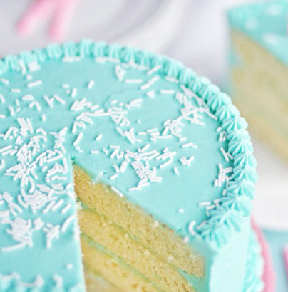 50 Tips for Baking Better Cakes