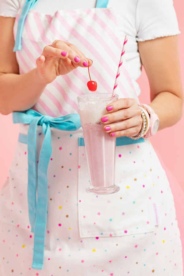 Sweetapolita™ Signature Adult Apron | Magical Medley