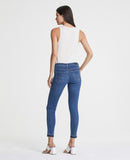 AG JEANS THE LEGGING ANKLE IN SEVEN SEAS