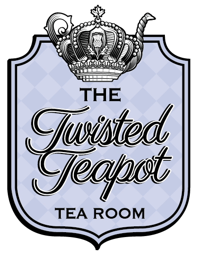 The Twisted Teapot