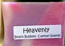 Heavenly - Natural Luxury Soap Bar - 5 oz
