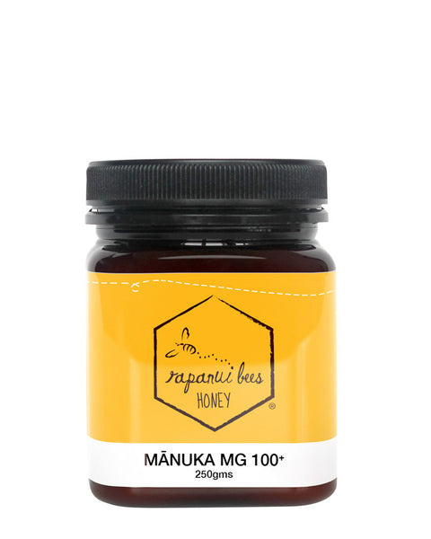 Manuka Honey 100+ MGO 250gm