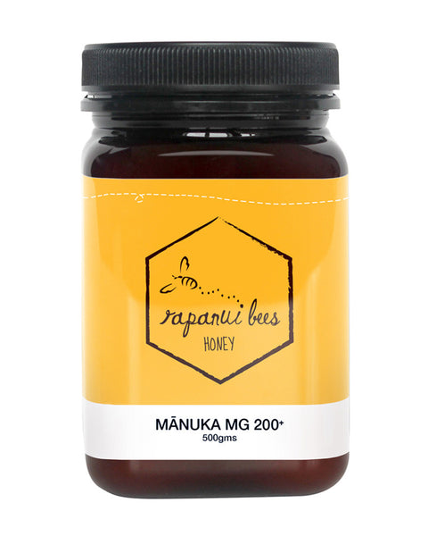Manuka Honey 200+ MGO main image
