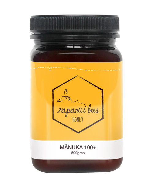 Manuka Honey 100+ MGO main product image