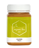 Rapanui clover honey