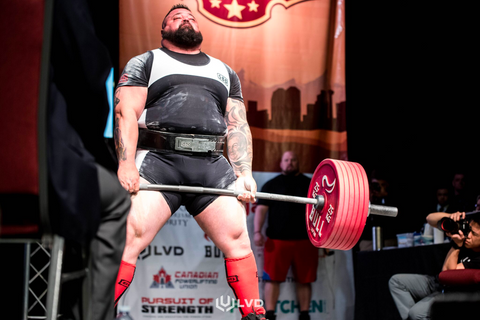 kelly branton sumo deadlift
