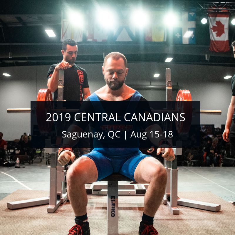 2019 Central Canadians