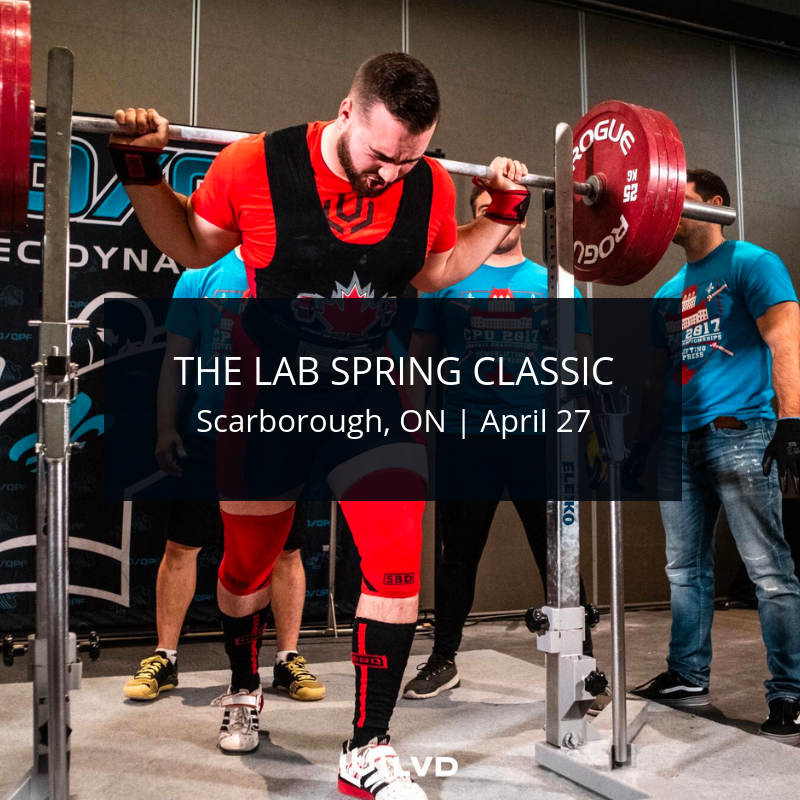 The Lab Spring Classic 2019