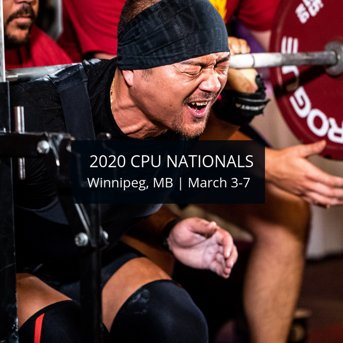 2020 CPU National Championship