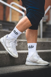 Accessories - CREW SOCKS (NOTORIOUS)