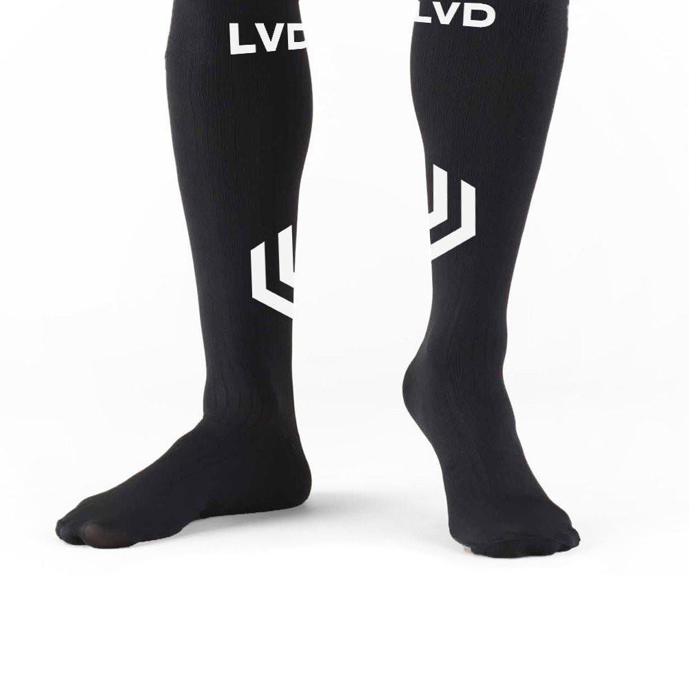 Accessories - DEADLIFT SOCKS (JET BLACK)