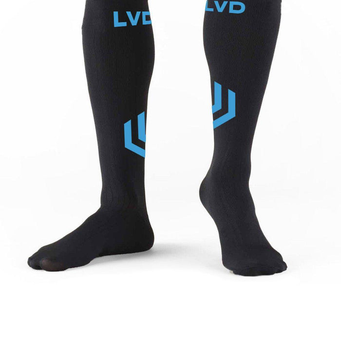 Accessories - DEADLIFT SOCKS (PANTHERS BLUE)