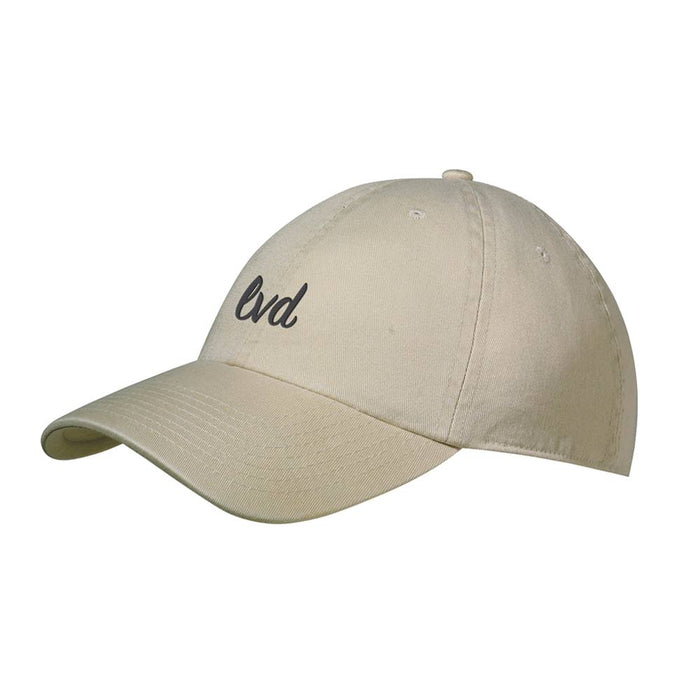 Accessories - SIGNATURE DAD HAT (STONE)