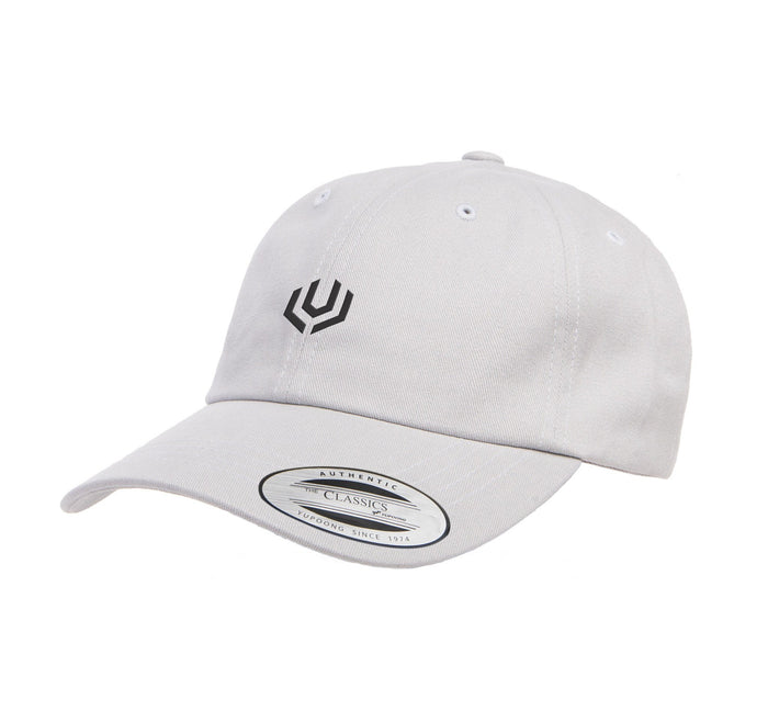Hat - DAD HAT (SILVER FOX GREY)