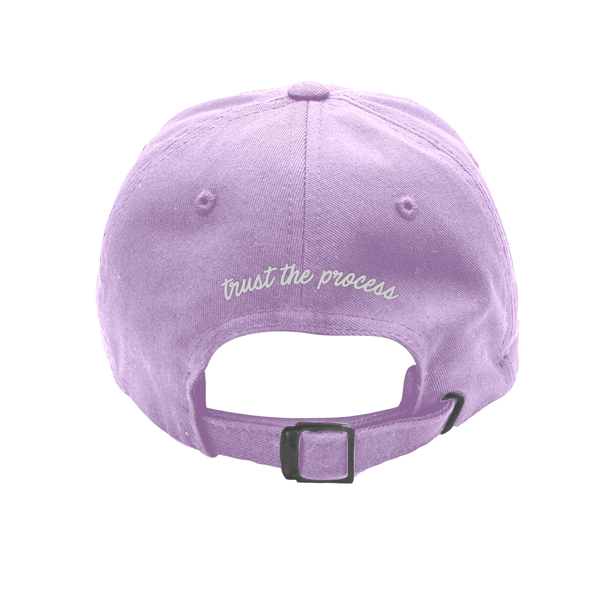 Hat - FORGE DAD HAT (LILAC)