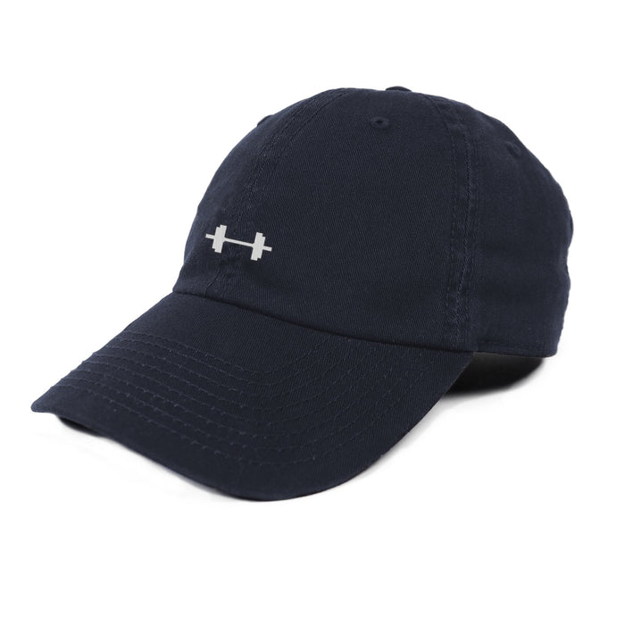 Hat - FORGE DAD HAT (MIDNIGHT)