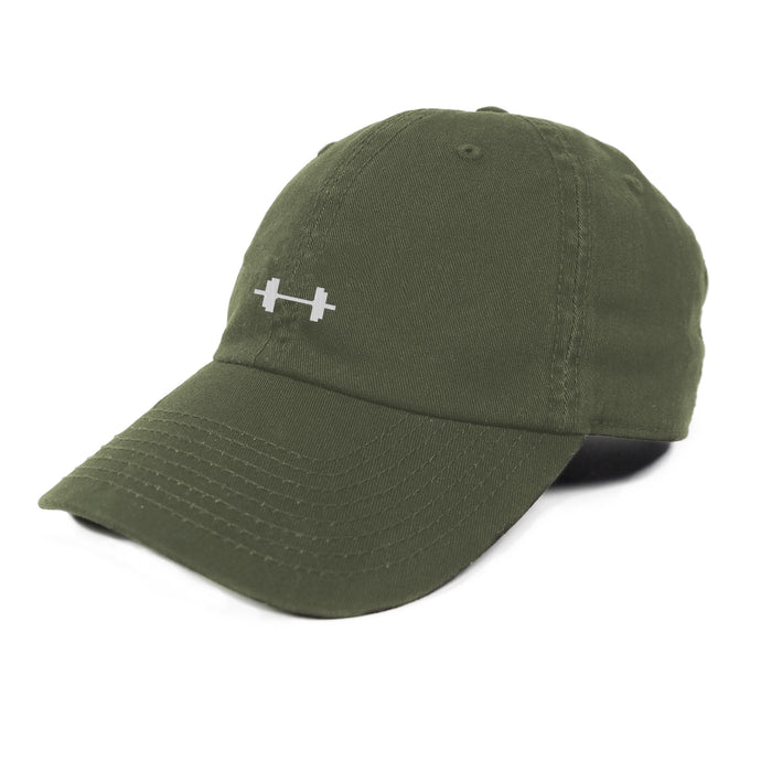 Hat - FORGE DAD HAT (SAGE)