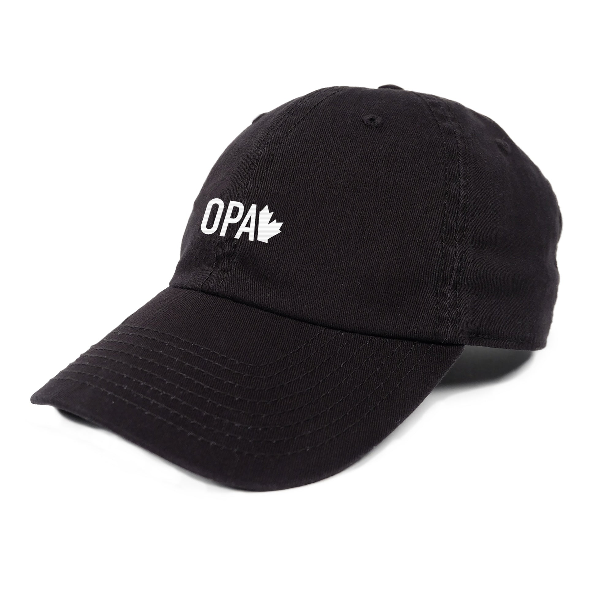 Hat - ONTARIO POWERLIFTING DAD HAT
