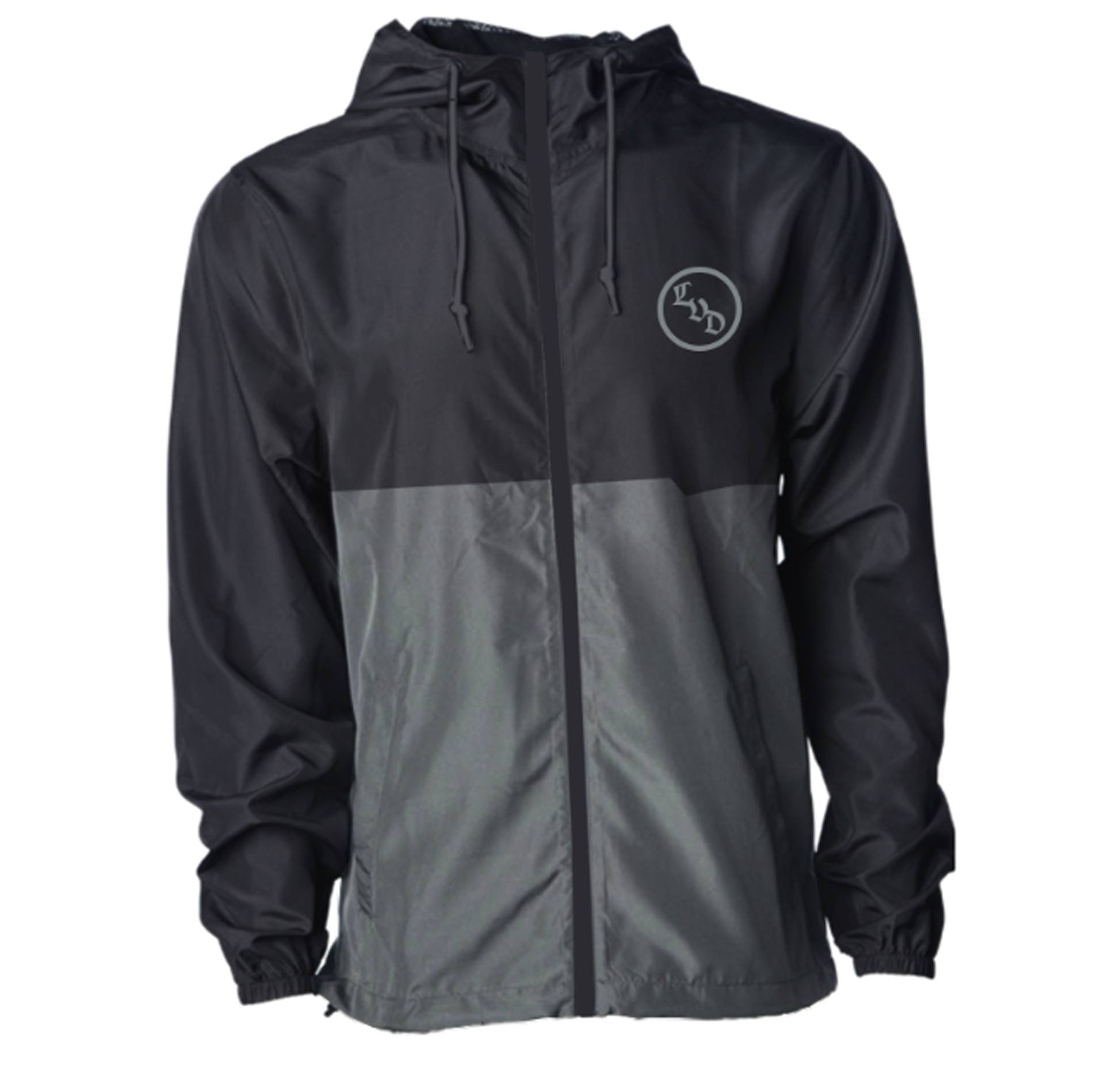Jacket - BREAKTHROUGH JACKET (STORM WINDBREAKER)