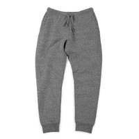 Joggers - MANIFEST JOGGERS (SPECKLED GREY)