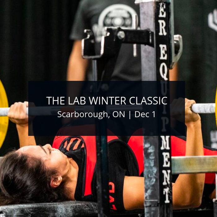 LVD Media - The Lab Winter Classic 2018