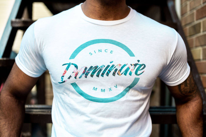 Shirts - THRIVE TEE