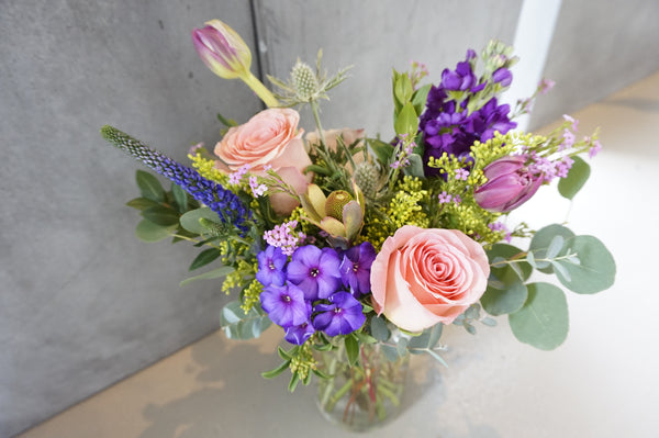 Daily Creation Arrangement - In store pick up only