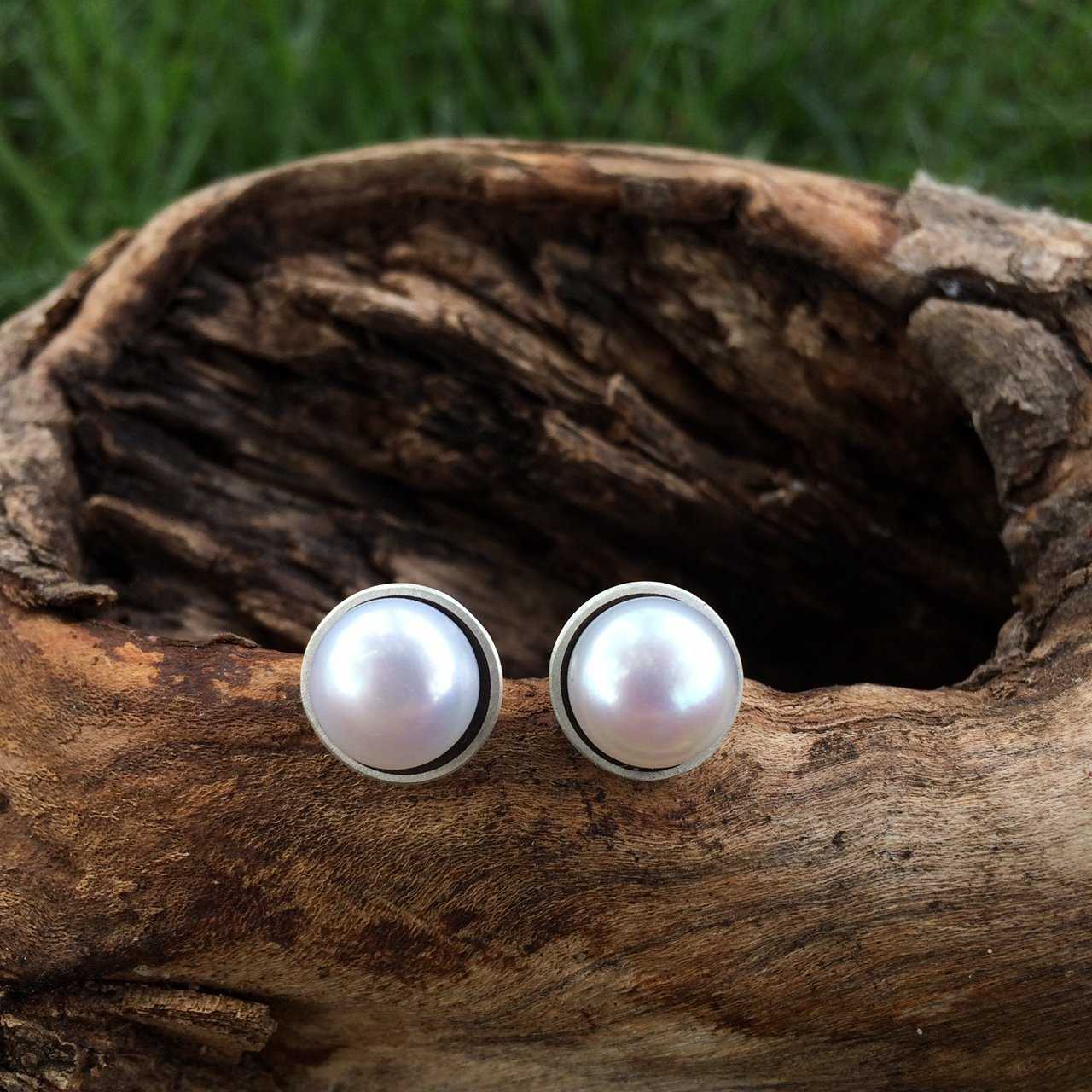 PRETTY PEARLS, WORKSHOP, fitzgerald jewelry school, Fitzgerald Jewelry