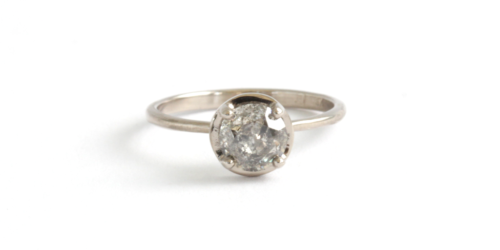 Leah Ring, ENGAGEMENT, fitzgerald jewelry, Fitzgerald Jewelry